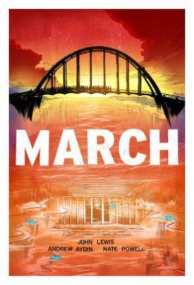March Slipcase