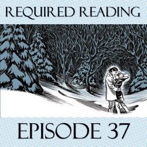 Episode37 iTunes cover